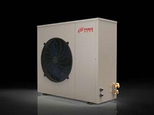 PAXHW4P单暖/冷暖