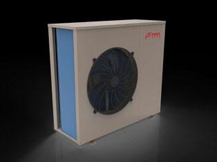 PAXHW3P单暖/冷暖