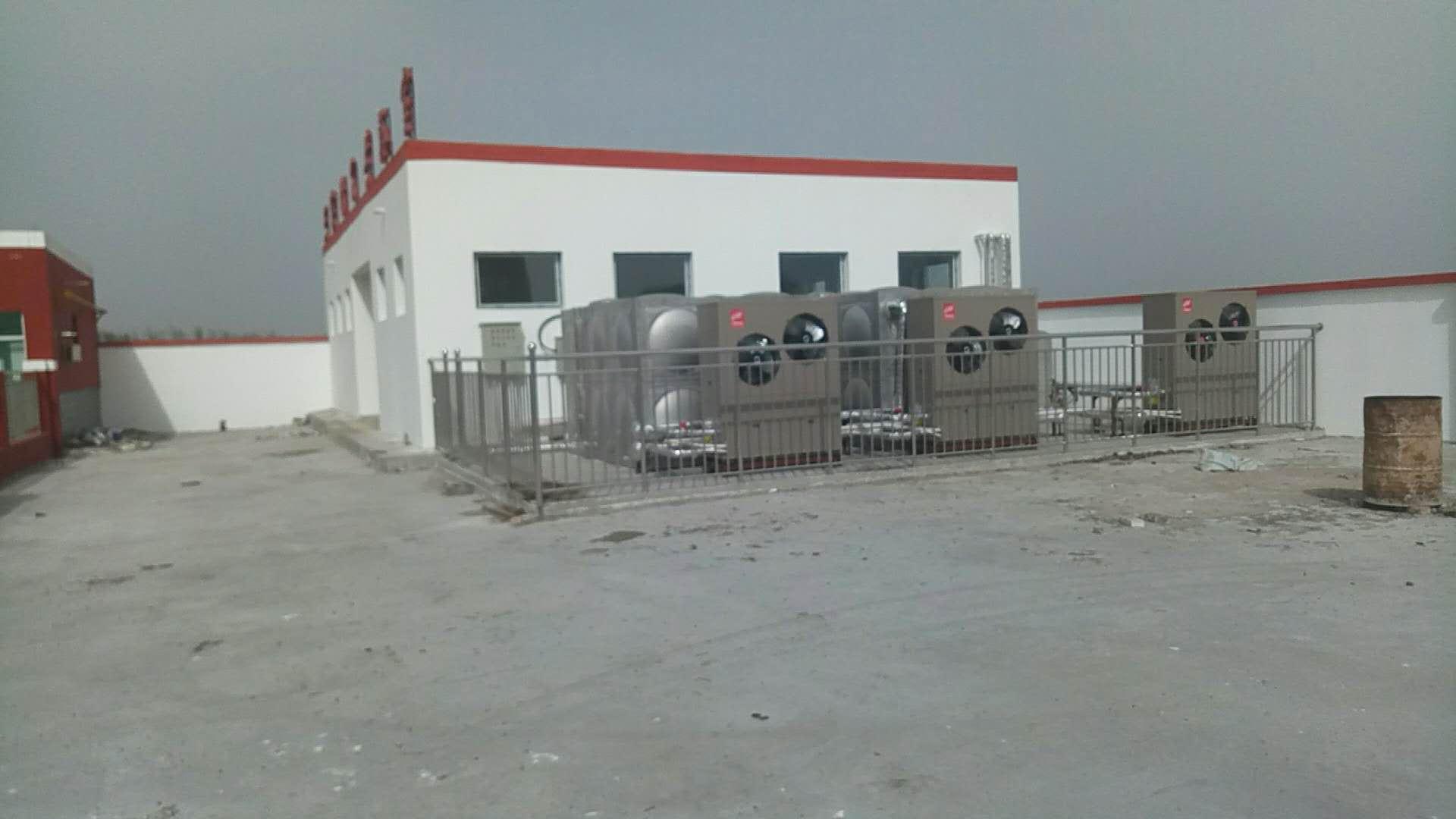 晋源区三家村洗浴工程