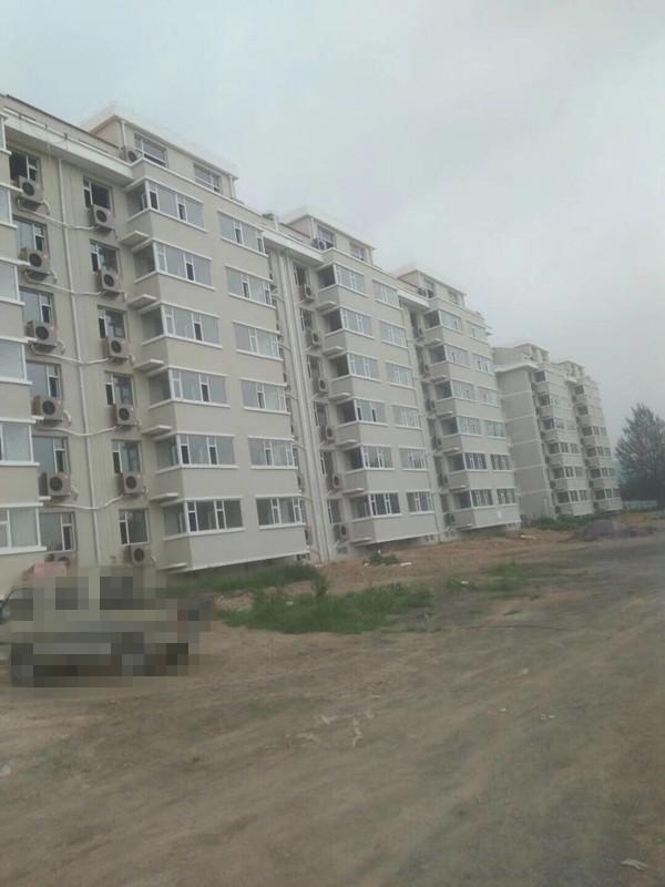 陈区二期住宅楼